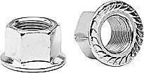 Wheels MFG 9.5 x 26tpi Outer Axle Nut