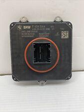 OEM 2015 2016 2017 BMW X5 X6 Headlight Control Module Ballast 8494844