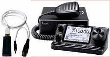 GPS receiver for Icom IC - 7100 & IC - 9100 Ham , Amateur Radio . GPS7100 module