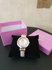 More details for rilakkuma & korilakkuma bangle watch pink watches toreba prize japan imports