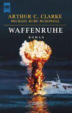 Waffenruhe. de Clarke, Arthur C., Kube-McDowell, Michael P. | Livre | état bon