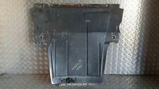 Plaque cache protection sous moteur - Renault Scenic II (2)