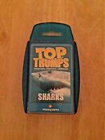 Top Trumps Sharks