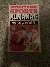 Sports Almanac: A Blank Journal by Hunt Back To The Future Prop Book