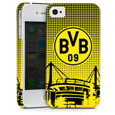 Apple iPhone 4 Premium Case Cover - BVB Dots