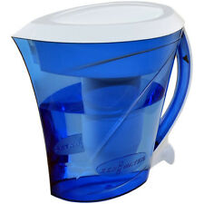 ZeroWater ZD-013 Filtration Pitcher w Electronic Tester