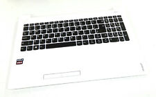 LENOVO 310 WHITE PALMREST TOUCHPAD & KEYBOARD AP10T000550 5BC0L81524 (PL84) CD