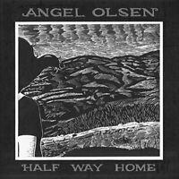 Angel Olsen - Half Way Home [CD]