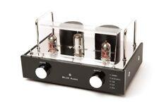 Blue Aura v40 Blackline Integrated Valve Amplifier With Bluetooth (New!)