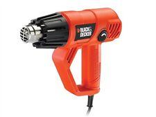Black & Decker Heat Gun 2000 Watt 240 Volt KX2001K