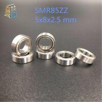 7x11x3 mm 440C Stainless Steel Ball Bearing Bearings SMR117ZZ MR117ZZ 20 PCS