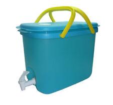 Tupperware Wassertank / Öl-Depot 10 Lit