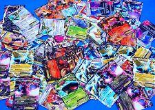Pokemon TCG 10 Card Lot : ALL POKEMON BREAK, EX AND SECRET RARE GUARANTEED! X10