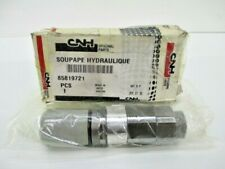 CNH OEM HYDRAULIC VALVE 85819721 BRAND NEW BACKHOE FORD NEW HOLLAND