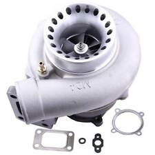 Water+Oil Cooled T3 flange GT35 GT3582 A/R .70 Anti-surge turbo turbocharger NEW