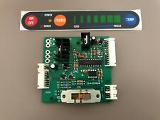 Waeco Spares: Main PCB for Mods CF35 CF40 CF50 CF60 Non Digital Display