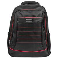 School Bookbag Travel Backpack Laptop Bag For 15 Inch Lenovo ThinkPad / IdeaPad