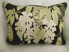 "SAMSARA BY ROMO OBLONG CUSHION 20"" X 14 ""(51 CM X 36 CM)"