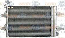 8FC 351 301-534 HELLA Condenser  air conditioning