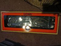 Lionel 52425 Spokane Portland and Seattle Double Door Boxcar SP&S green new