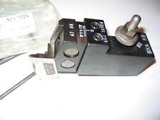 Aloris Bxa 88 Adjustable Threading Holder With Hs Blade Amp At88 Tool Post