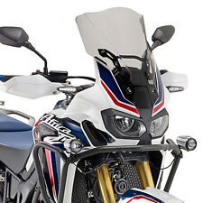 CUPOLINO [GIVI] HONDA CRF 1000 L AFRICA TWIN ADVENTURE SPORTS (2018) - D1144S