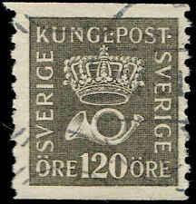 Scott # 156 - 1925 - ' Crown'