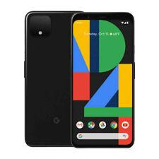 Google Pixel 4 XL - 64GB - Just Black (Einzel-SIM) - Gebraucht