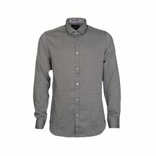 Ted Baker Spotted Collared Casual Shirts & Tops for Men