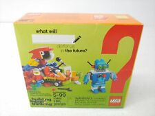 Lego 60 Anniversary Building Bigger Thinking Future Fun 10402