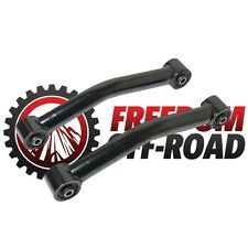 """Jeep TJ Wrangler Front or Rear Fixed Lower Control Arms For 3""""-4.5"""" Lift"""