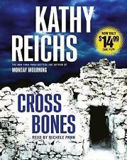 Cross Bones 2007 by Reichs, Kathy˜ Author  ; Pawk, Michele  0743569776
