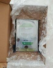 New WD Green 2 TB Desktop Hard Drive: 3.5 Inch, SATA III, 64 MB Cache (WD20EARX)