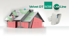 Velvet DT Factoriy Lab Line - Sensore doppia tecnologia da esterno wirelss EEA