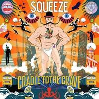 SQUEEZE - CRADLE TO THE GRAVE [SLIPCASE] NEW CD