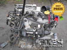 Motor 1.4 TURBO T-JET 312A1000 FIAT 500 41TKM UNKOMPLETT