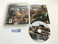 MotorStorm - Sony PlayStation PS3 - PAL FR - Avec Notice