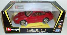 Coches, camiones y furgonetas de automodelismo y aeromodelismo Carrera Porsche