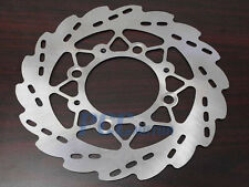 220MM FRONT REAR DISC BRAKE ROTOR SDG  Coolser Pitster Pro107 110125CC V DR24