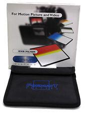 "Formatt Hitech HD Soft 1 6x6"" 6.6x6.6"" Filter Clear softening 4mm BF 6x6-1-CLSE4"