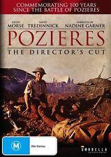 Pozieres (DVD, 2016)