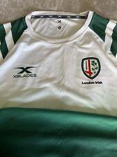 London Irish Rugby Training Shirt XXL
