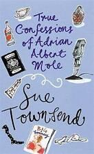 True Confessions of Adrian Albert Mole, Margaret Hilda Roberts and Susan Lilian