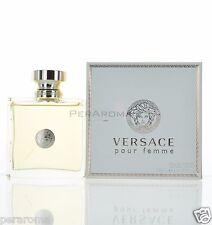 VERSACE Signature Pour Femme by VERSACE Eau de Parfum 3.4 oz 100 ml Spray