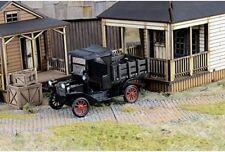 Ford Modelo Tt-la forma de Chicago-Gran Escape Juegos-enviado de primera clase