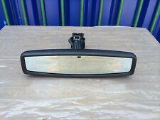 Vauxhall Insignia Elite Rear View Mirror 13315733 2008-2014