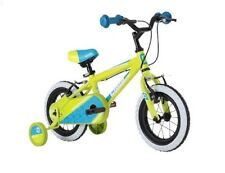 Bicicleta de montaña azul
