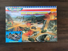 Micro Machines Wolf Ridge Battleground