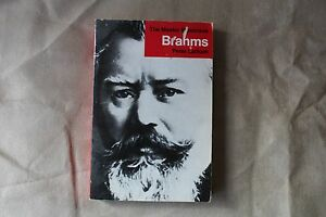 The Master Musicians Brahms Peter Latham