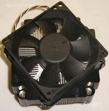 Dell Inspiron 531 531s CPU Heatsink w/ Fan 4-Pin CP825